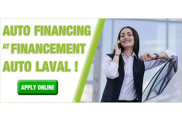 Financement Auto Laval