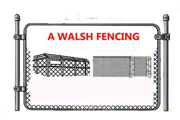 A Walsh Fencing