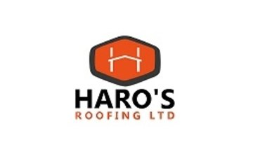 Haro's Roofing