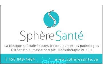 Clinique Sphère Santé