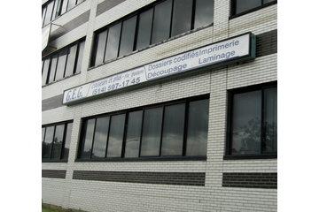 G E G Classeurs Et Plus Inc à Montréal