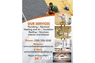Home Inspector in Collingwood | ARC Home Inspections