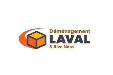 Déménagement Laval et Rive Nord