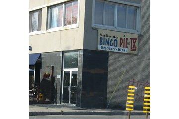 Bingo Pie IX