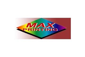 Max Printing Centre