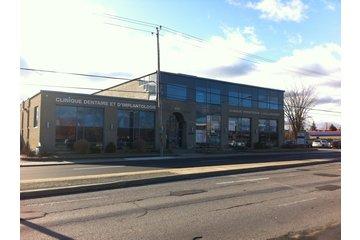 Centre De Stomotherapie Du Quebec Inc
