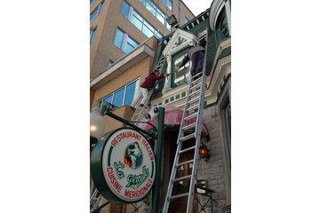 Entreprises de peintres Yvon Pelletier Inc in Montréal