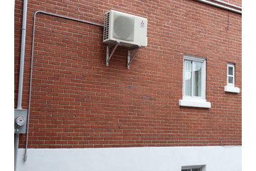 Système De Chauffage R Ledoux Inc in Laval: climatiseur Mitsubishi