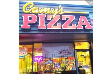 Camy's Pizza