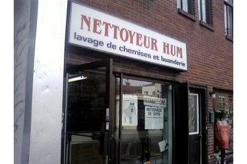 Nettoyeur Hum à Montréal
