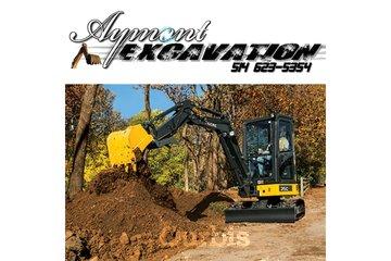 Aymont Excavation et déneigement