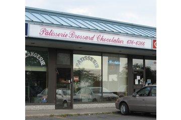 Pâtisserie Brossard Inc à Brossard