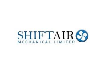 Shift Air Mechanical Ltd.