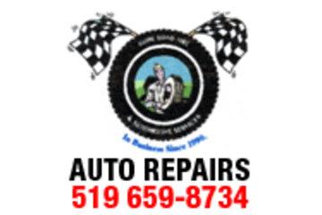 Gore Road Tire & Automotive Services