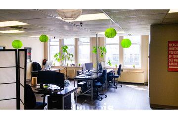 Nixa web design  in Montréal: Nixa conception web
