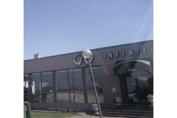 Méridien Infiniti Inc à Montréal