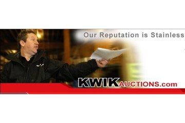 Kwik Auctions in Burnaby: Source : official Website