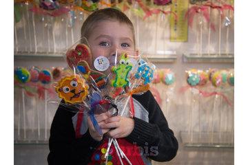 Fêtes d'enfants Sweet Isabelle à Montreal: Activité de Fête d'enfants à Montréal