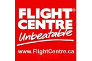 Flight Centre Kerrisdale