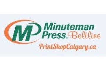Minuteman Press Beltline