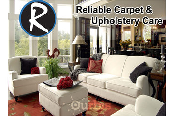 Reliable Carpet & Upholstery Care in Toronto: Reliable Carpet & Upholstery Care Inc.