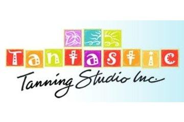 Tantastic Tanning Studio Inc