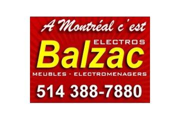 Meubles Electros Balzac
