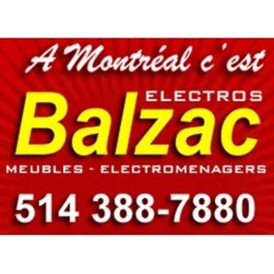 Meubles electros balzac montr al nord qc ourbis for Meuble montreal nord