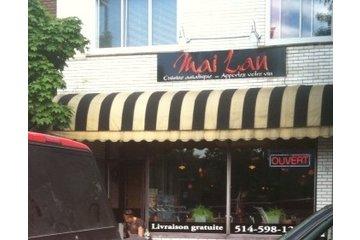Restaurant Chez Mai Lan in Montréal