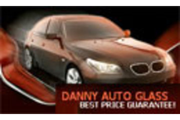 DANNY AUTO GLASS