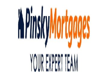 Pinsky Mortgages - Vancouver Mortgage Broker