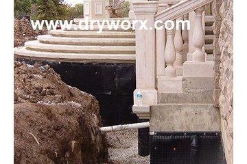 Dry Worx Waterproofing & Drain
