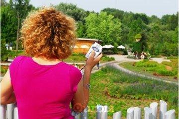 Parc Marie-Victorin in Kingsey Falls: Découvrez nos jardins grâce au nouveau circuit audioguidée!