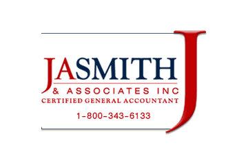 J A Smith & Associates Inc in Nanaimo: Source : official Website