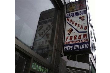 Dépanneur Nouveau Forum