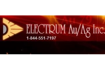 Electrum Inc in Vaudreuil-Dorion: logo electrum