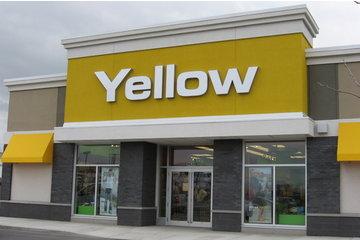 Yellow à Brossard