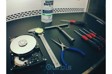 HDD Recovery Services