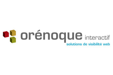 Orénoque interactif