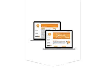 MIRKAdesign à Montréal: Hera Evolution site Internet