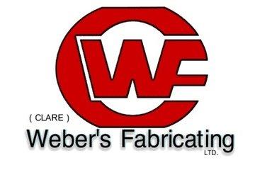 Weber's Fabricating Ltd