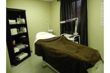 Au coin de la Détente esthetique massotherapie à Montréal-Est