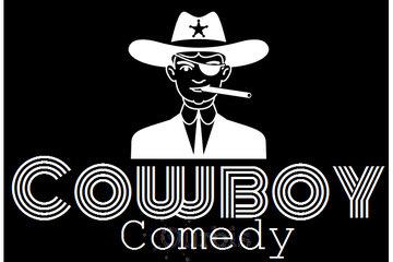 Cowboy Comedy