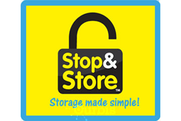 Stop & Store