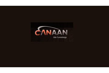 Canaan Site Furnishings
