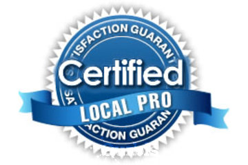 Certified Local Pro