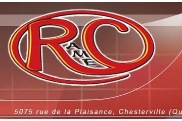 Entreprise Ramec in Chesterville: Source : official Website