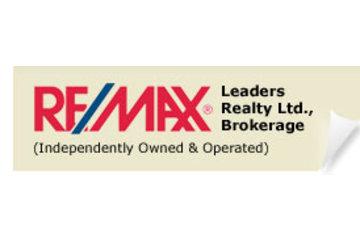 Re Max Leaders Realty Ltd. Brokerage