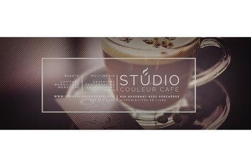 Studio couleur café