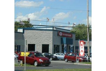Centre de l'Auto Kia Mario Blain Inc in McMasterville